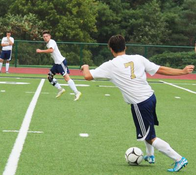 Williamson Soccer