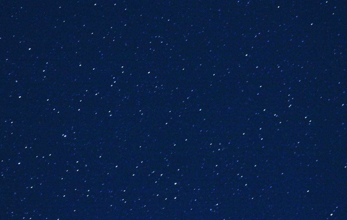 Stars shine bright at Cherry Springs
