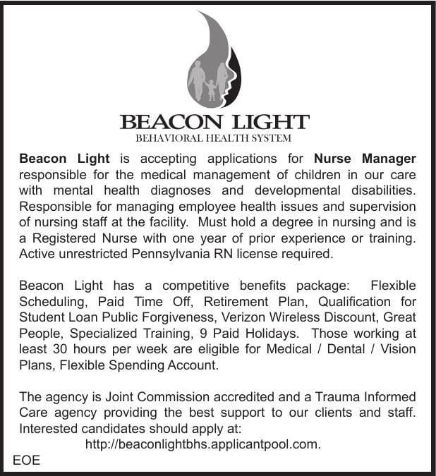 JOURNEY HEALTH_BEACON LIGHT 3X4 5 CLASS 9-20-18 pdf | Wellsboro