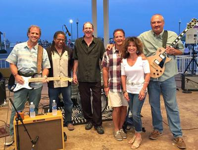 Clapton tribute band to perform