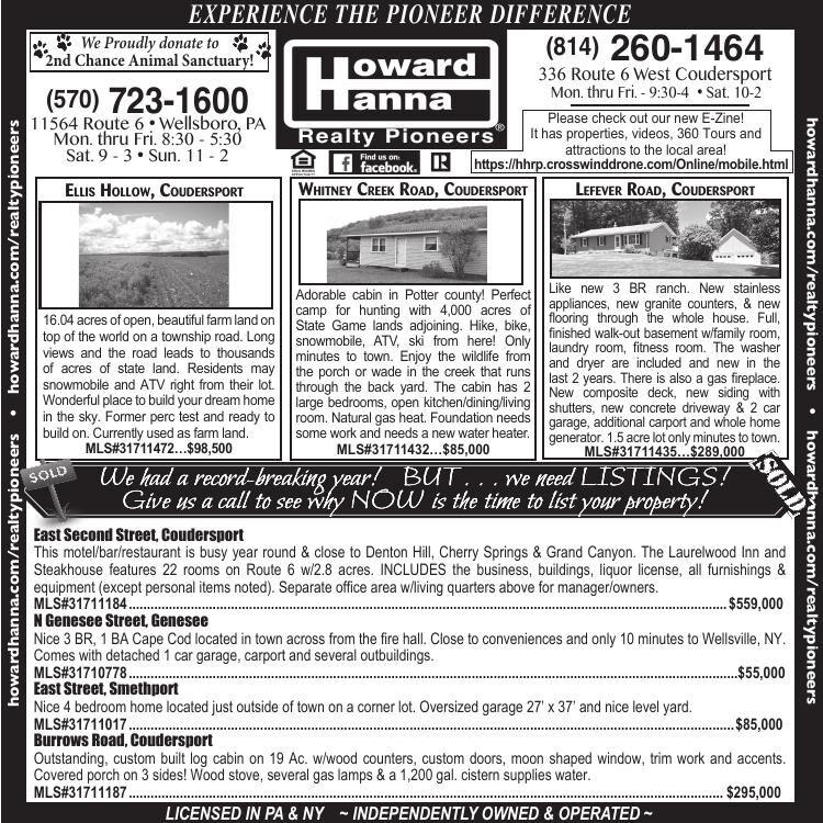 HH - PLE-Need Listings 6-17-21.pdf