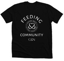 T-shirts support food pantry
