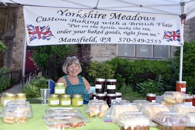 Yorkshire Meadows captures freshness