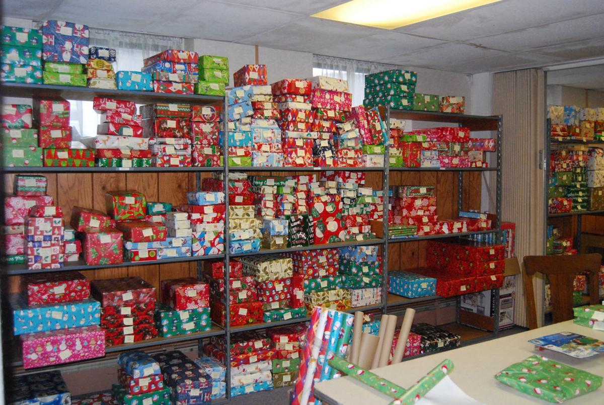 Christmas House to hold open house | Potter Leader-Enterprise ...