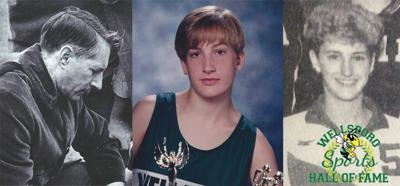 Kiminski, Bair and Mann all to be inducted into the Wellsboro Hall of Fame