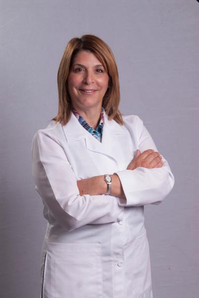 Dr. Emily Solow