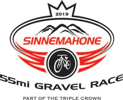 Sinnemahone Gravel Race logo