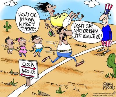 Editorial Cartoon, Jan. 30, 2020