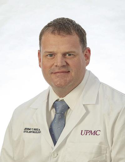 Jeremy T. Reed, MD