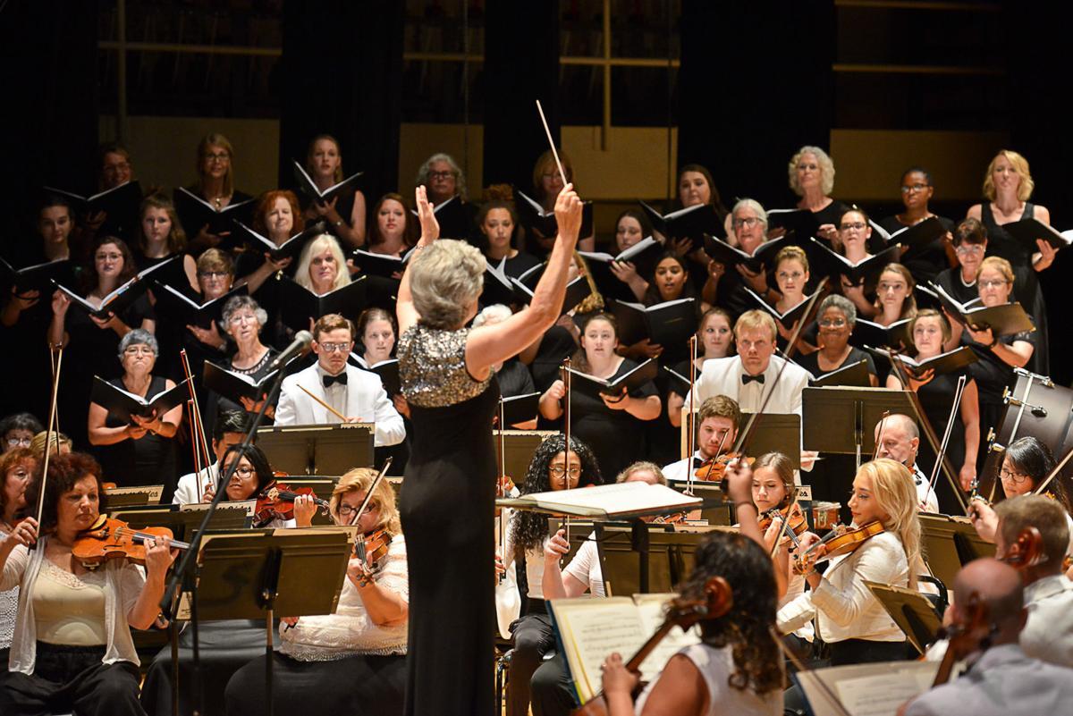 EMMF Orchestra