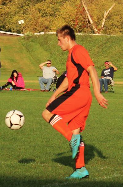 Galeton Soccer