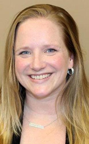 Amberleigh Packard