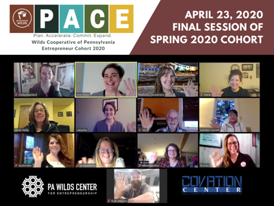 10 graduate from inaugural PACE class