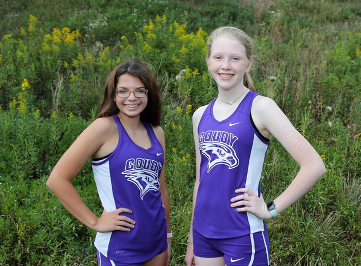 Coudersport girls