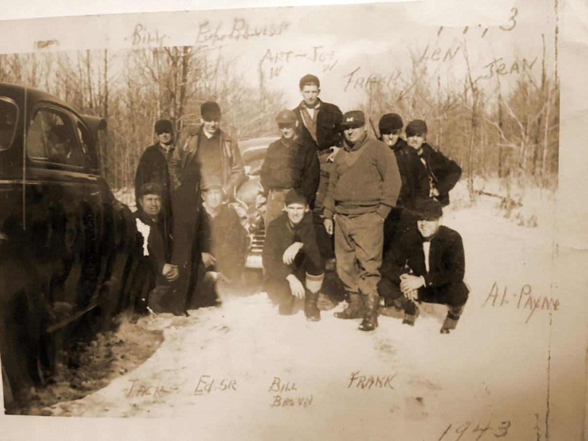 Pine Hollow Hunting Club
