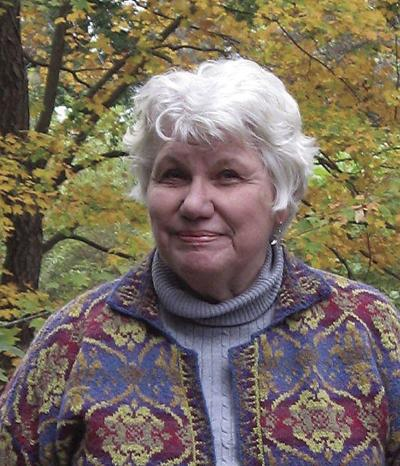Linda Voss-Plummer