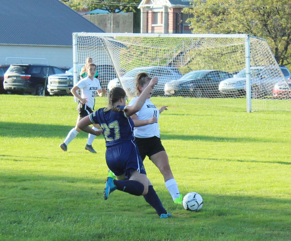 Panthers Soccer