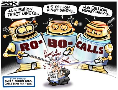 Editorial Cartoon, May 27, 2021