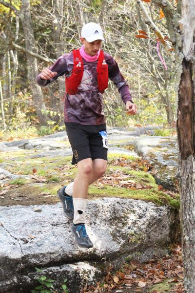 Green Monster Trail Challenge