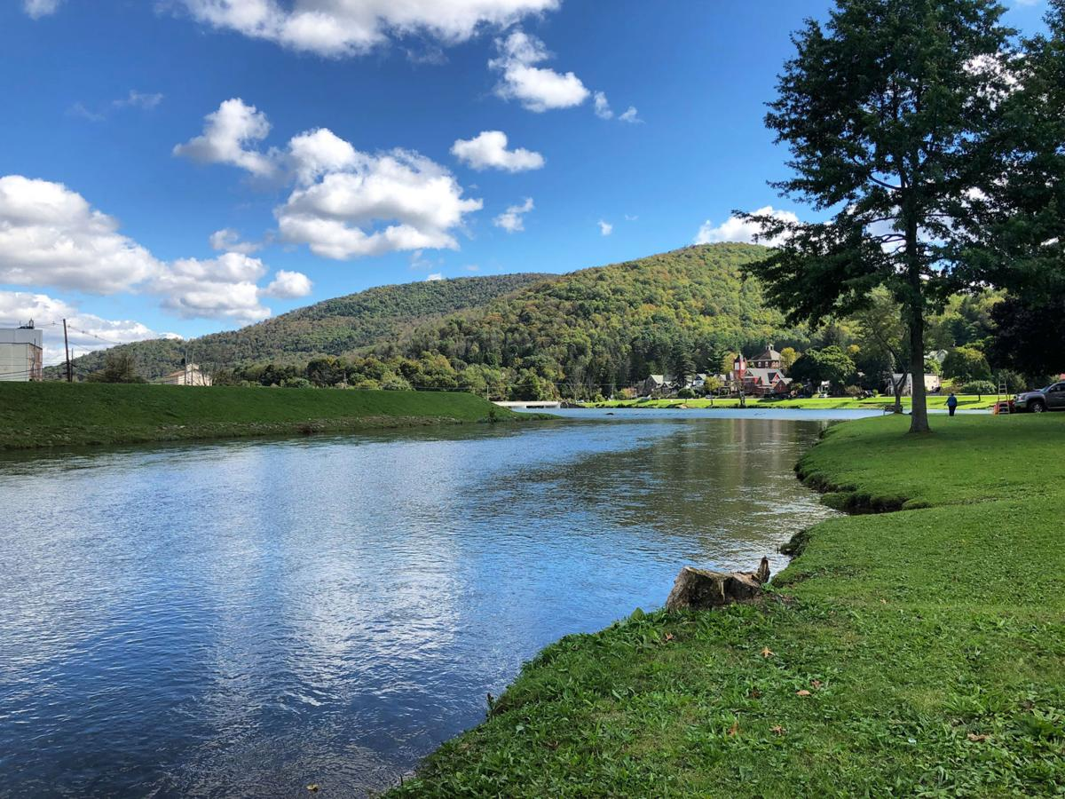 Army Corps. approves Galeton lake dredging permit