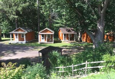 Renovations to Pine Creek Motel and Campsites underway