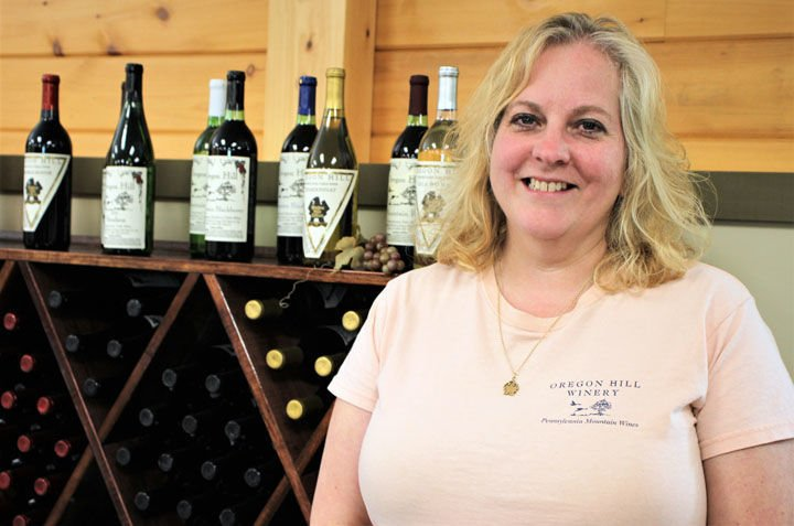 Oregon Hill Winery expands