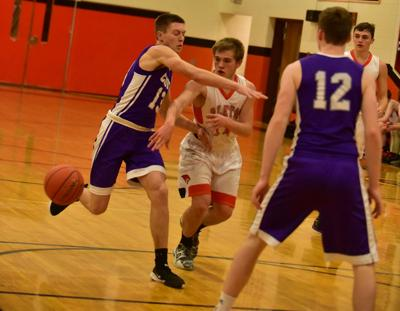 Galeton Basketball