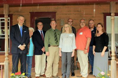 Harbor Counseling opens transitional housing