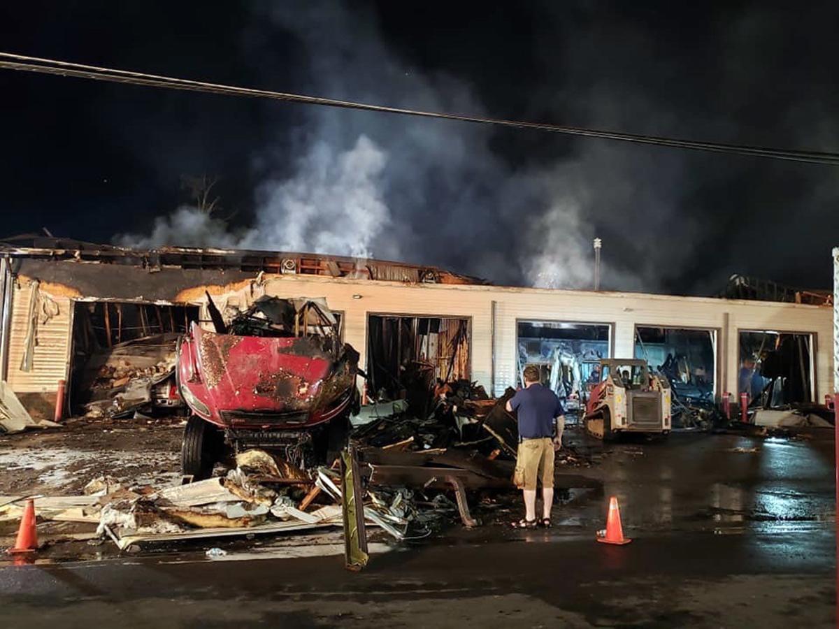 lawrenceville fire.JPG