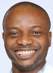 Christopher Enwonwu
