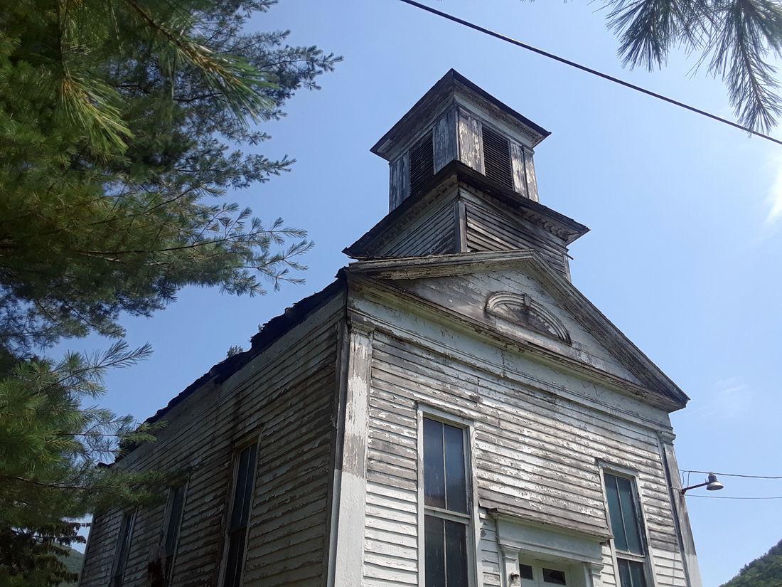 Ansonia church deteriorating