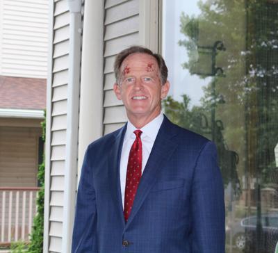 Senator Toomey