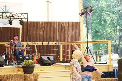 Wilderfest Music