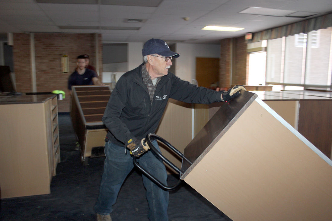 Seeds of Hope receives beds from university
