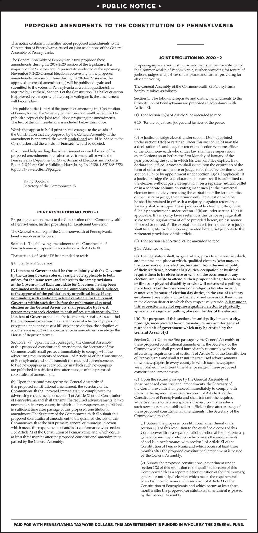 Mansi Const. Am. #1-- #26804 PLE; #26836 FP; #27113 GAZ- 7-30-20.pdf