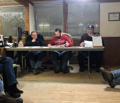 Roulette Township Supervisors