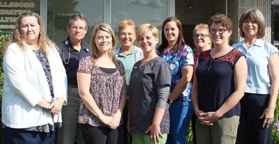 Wellsboro Pediatrics joins Laurel to further pediatric ...