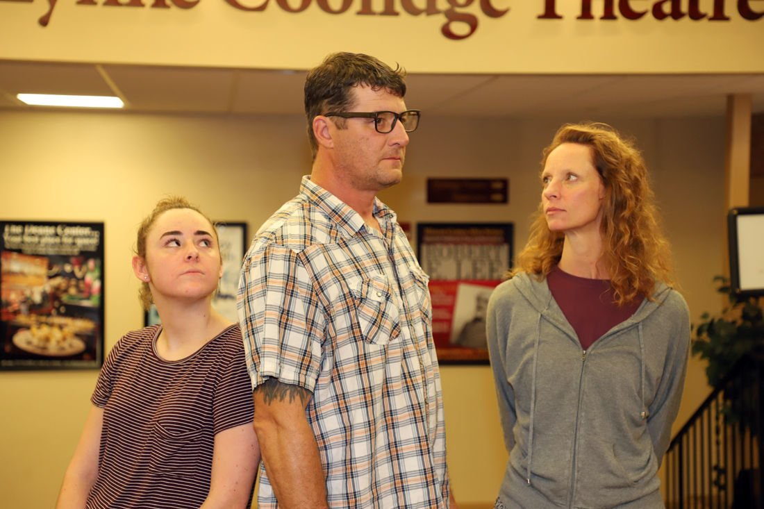 Miller's 'The Crucible' comes to Wellsboro stage