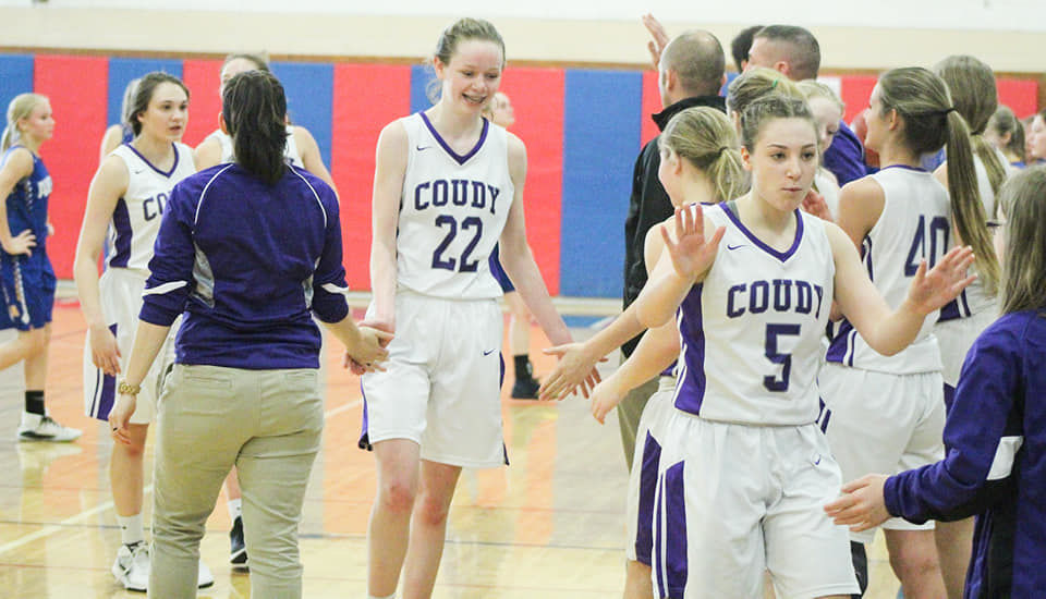 Coudersport Lady Falcons