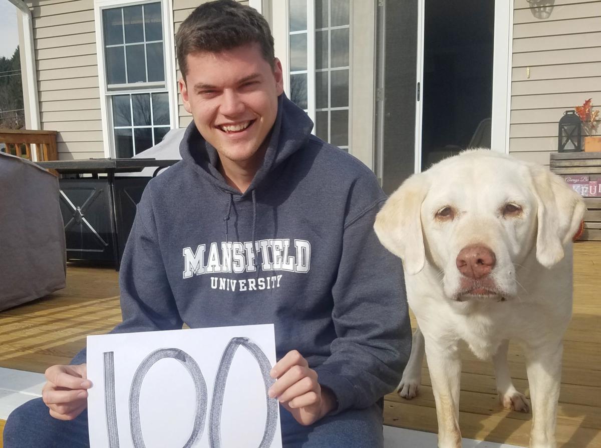 100 days seizure-free