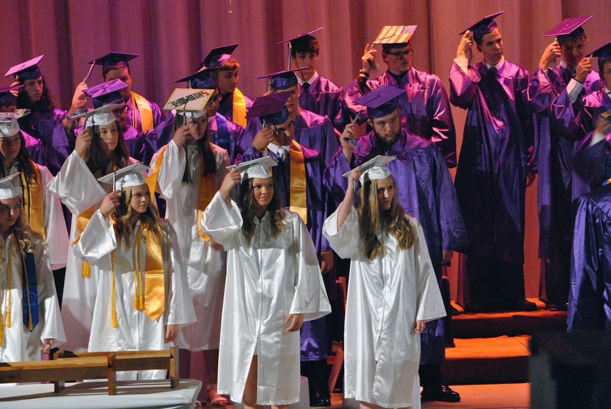 Coudy graduation 1