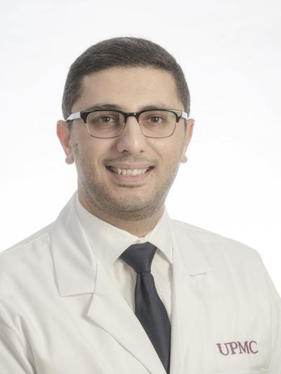 Dr. Said Al Zein