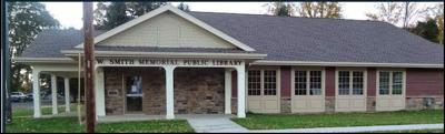 S.W. Smith Library