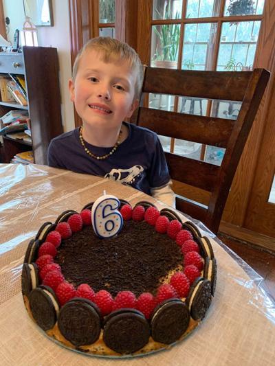 Celebrating birthdays in new way