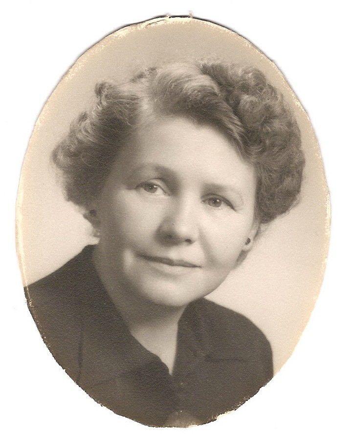 Author Margaret Sutton