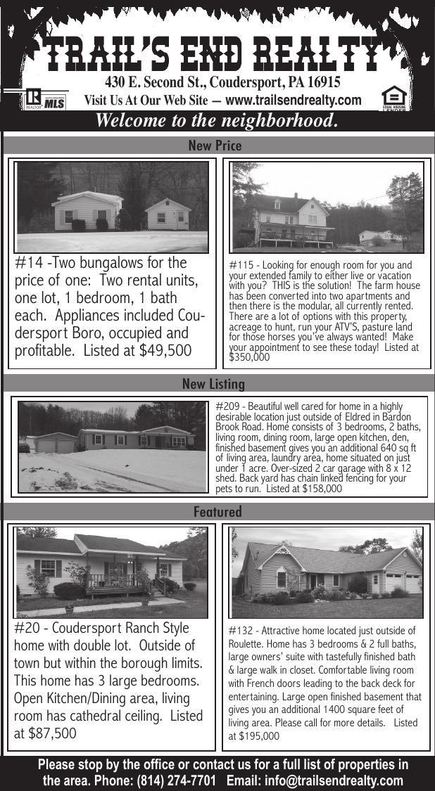 TrailsEnd3x7 5_4 26 18 pdf   Potter Leader   tiogapublishing com