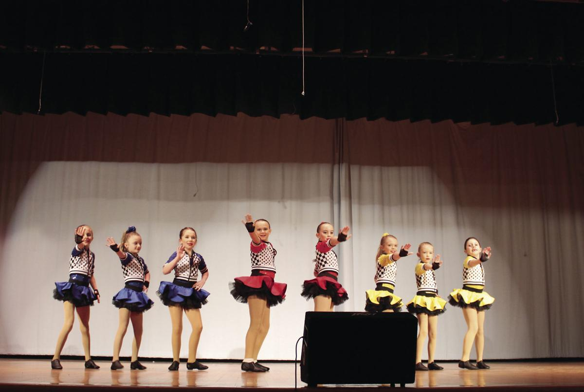 Local talents showcased at annual Falcon Follies | Potter Leader