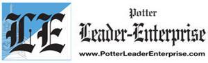Tioga Publishing - Breaking Potter Leader Enterprise