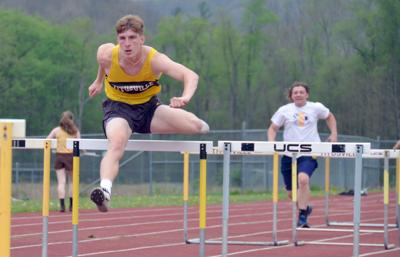 Barger clears hurdle