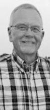 Kenneth (Ken) 'Buzz' Gary Young, 75